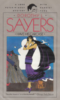 Have His Carcase (Lord Peter Wimsey #8)