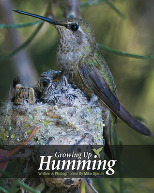 Growing Up Humming  by  Mike Spinak