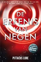 De Erfenis van Negen (Lorien Legacies: The Lost Files, #2)