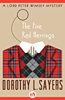 The Five Red Herrings (Lord Peter Wimsey, #7)