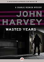 Wasted Years (Charles Resnick # 5)