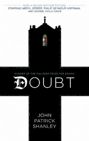 Doubt  by  John Shanley