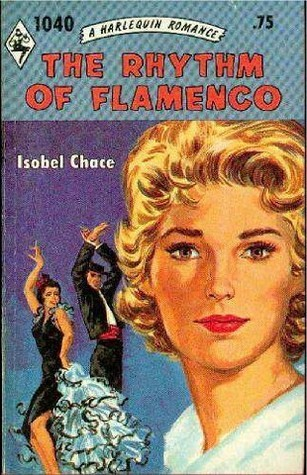 The Rhythm of Flamenco  by  Isobel Chace