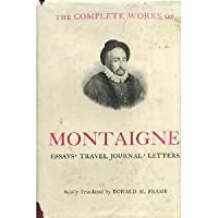 The Complete Works of Montaigne