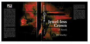 Jewel-less Crown (A Novel) B.S. Murthy