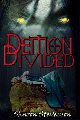 Demon Divided (Gallows, #2)  by  Sharon Stevenson