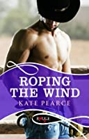 Roping the Wind (Turner Brothers, #2)