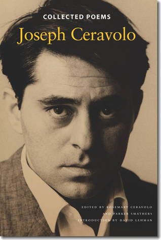 Collected Poems  by  Joseph Ceravolo