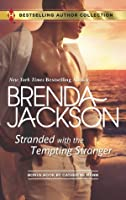 Stranded with the Tempting Stranger: Stranded with the Tempting Stranger\The Executive's Surprise Baby