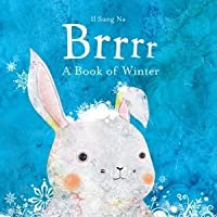 Brrrr: A Book of Winter. by Il Sung Na