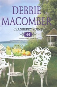 Cranberry point 44 (Cedar Cove, #4)  by  Debbie Macomber