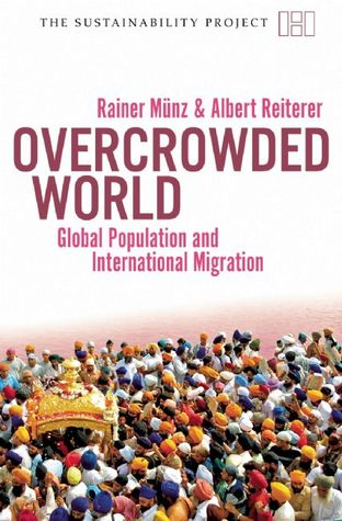 Diasporas and Ethnic Migrants: Germany, Israel and Post-Soviet Successor States in Comparative Perspective  by  Rainer Münz