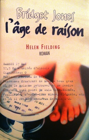 Bridget Jones : lâge de raison Helen Fielding