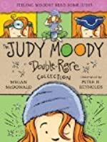 The Judy Moody Double-Rare Collection (Judy Moody)