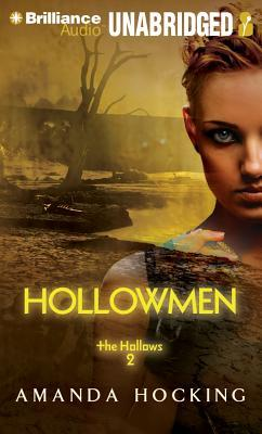 Hollowmen Amanda Hocking