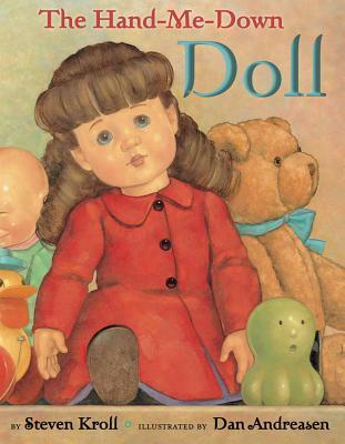The Hand-Me-Down Doll Steven Kroll