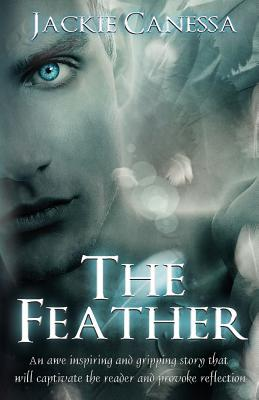 The Feather  by  Jackie Canessa