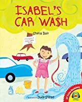 Isabel's Car Wa$h, with Code