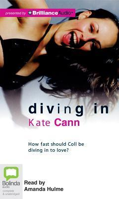 Diving In Emily Sutton-Smith