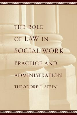Child Welfare and the Law Theodore J. Stein