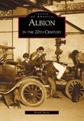 Albion in the Twentieth Century  by  Frank Passic
