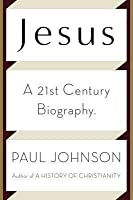 Jesus: A Biography from a Believer.
