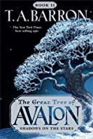 Shadows on the Stars (The Great Tree of Avalon, #2)
