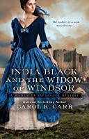 India Black and the Widow of Windsor (Madam of Espionage Mysteries #2)