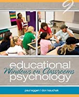 Educational Psychology: Windows on Classrooms Plus Myeducationlab with Pearson Etext -- Access Card Package