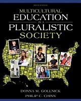Multicultural Education in a Pluralistic Society Plus Myeducationlab with Pearson Etext -- Access Card Package