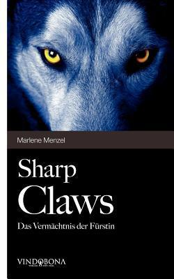 Sharp Claws Marlene Menzel