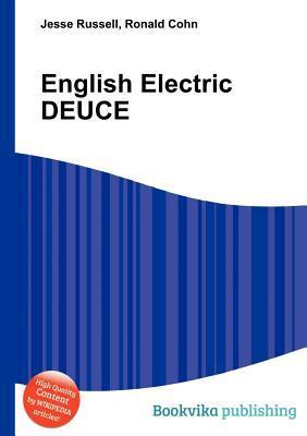 English Electric Deuce  by  Jesse Russell