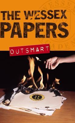 Outsmart (Wessex Papers #3)  by  Daniel Parker