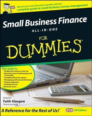 Personal Finance and Investing All-In-One for Dummies, UK Edition  by  Faith Glasgow