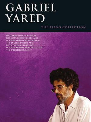 The Piano Collection  by  Gabriel Yared