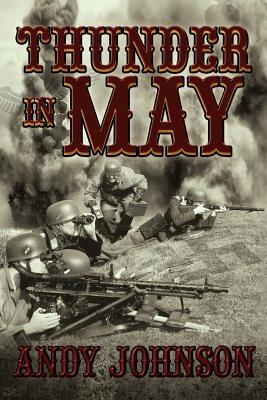 Thunder in May  by  Andy Johnson