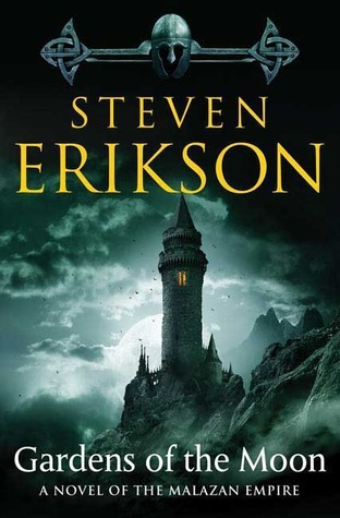 Forge of Darkness Steven Erikson