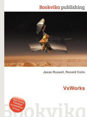 Vxworks Jesse Russell