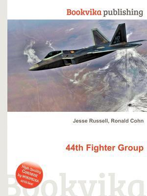 44th Fighter Group  by  Jesse Russell