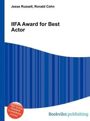 Iifa Award for Best Actor Jesse Russell