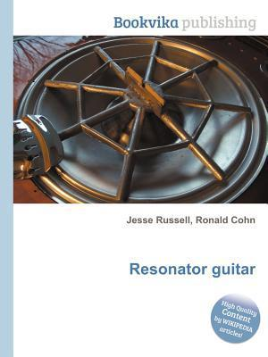 Resonator Guitar  by  Jesse Russell