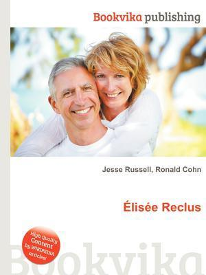 Lis E Reclus  by  Jesse Russell
