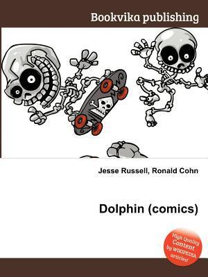 Dolphin  by  Jesse Russell