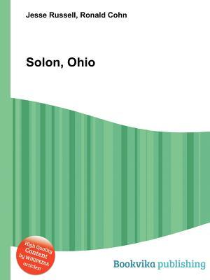 Solon, Ohio  by  Jesse Russell