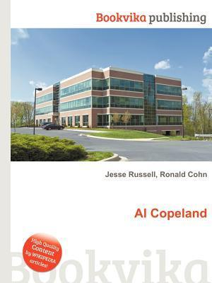 Al Copeland  by  Jesse Russell