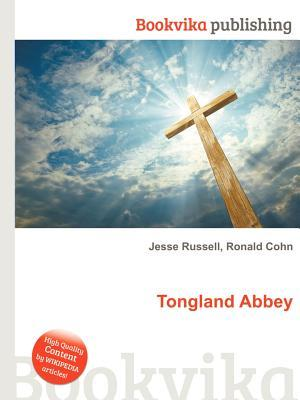 Tongland Abbey  by  Jesse Russell