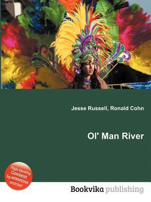 Ol Man River Jesse Russell