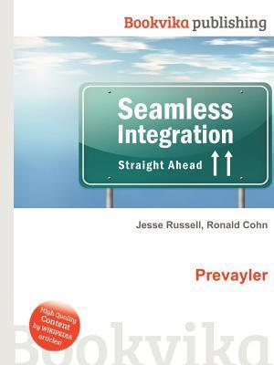 Prevayler  by  Jesse Russell