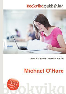 Michael OHare  by  Jesse Russell