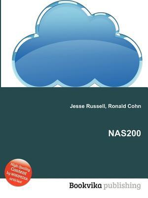 Nas200  by  Jesse Russell